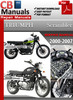 Thumbnail Triumph Scrambler 2000-2007 Service Repair Manual