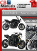 Thumbnail Triumph Speed Triple 2002-2007 Service Repair Manual