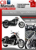 Thumbnail Triumph Speedmaster 2000-2007 Service Repair Manual