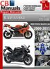 Thumbnail Kawasaki ZX-10R Ninja 2000-2011 Service Repair Manual