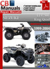 Thumbnail Suzuki LT 300 King Quad 1999-2004 Service Repair Manual