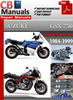Thumbnail Suzuki GSX 750 1984-1999 Service Repair Manual