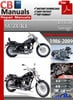 Thumbnail Suzuki LS 650 Savage 1986-2009 Service Repair Manual