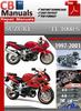Thumbnail Suzuki TL 1000 S 1997-2001 Service Repair Manual