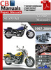 Thumbnail Suzuki VZ 800 Marauder 1997-2009 Service Repair Manual