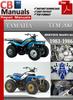 Thumbnail Yamaha YFM 200 1983-1986 Service Repair Manual