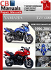 Thumbnail Yamaha FZS600 1996-2003 Service Repair Manual