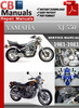 Thumbnail Yamaha XJ 550 1981-1983 Service Repair Manual