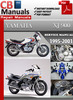 Thumbnail Yamaha XJ 900 1995-2001 Service Repair Manual