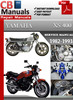 Thumbnail Yamaha XS 400 1982-1993 Service Repair Manual