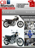 Thumbnail Yamaha XS 650 1979-1981 Service Repair Manual