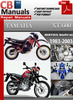 Thumbnail Yamaha XT 600 1983-2003 Service Repair Manual