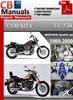 Thumbnail Yamaha XV 250 1989-2000 Service Repair Manual