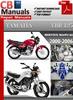 Thumbnail Yamaha YBR 125 2000-2006 Service Repair Manual