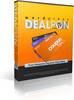 Thumbnail WP Dealpon - A Wordpress Coupon Plugin (+ Developers Rights)