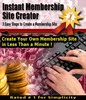 Thumbnail Instant Membership Site Creator (with MRR)