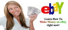 Thumbnail Make A Living From Home Selling on Ebay!! Complete Guide