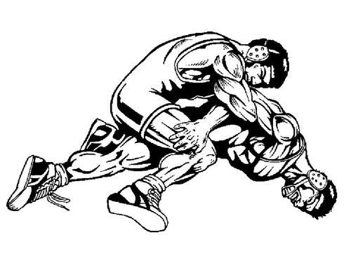 Pay for Beginner and Advanced High School Wrestling Moves
