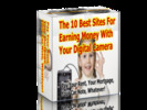 Thumbnail 10 Best Sites For Earning Money With Your Digital Camera