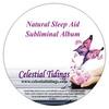 Thumbnail Natural Sleep Aid Album