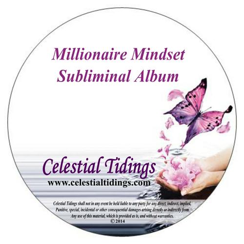 Pay for Millionaire Mindset Album