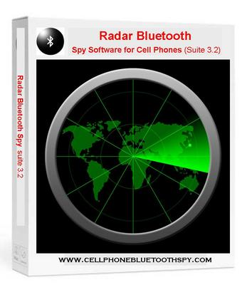 Pay for RADAR Bluetooth Spy Suite 3.2 for Cell Phones.Latest version