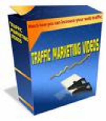 Pay for Traffic Marketing Videos