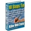 Thumbnail 10 Steps To Killer Web Copy