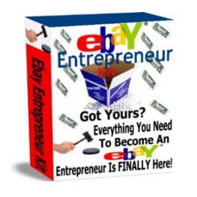 Pay for eBay Entrepreneur Kit