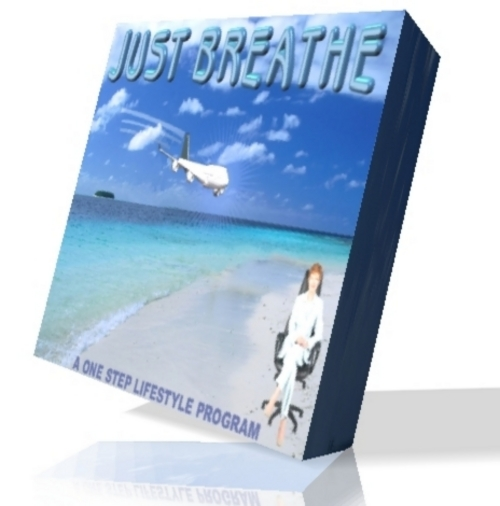 Pay for Just Breathe