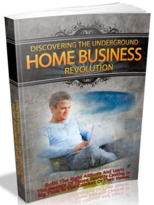 Pay for Home Business Revolution