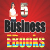Thumbnail 5 AMAZING Business Ebooks to START your BUSINESS