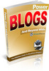 Thumbnail Power Blogs ****WITH PLR RIGHTS****