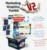 Thumbnail Marketing Graphics Toolkit ***WITH PLR RIGHTS***