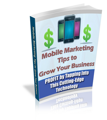 Pay for  Mobile Marketing PLR Article Pack ****with PLR RIGHTS****