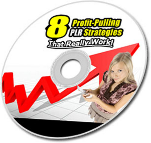 Pay for 8 Profit Pulling Strategies