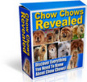 Thumbnail Chow Chows Revealed with FREE CHAPTERS