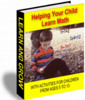 Thumbnail Helping Your Child Learn Math with FREE CHAPTERS