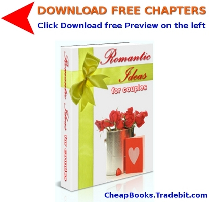 Pay for Romantic Ideas for Couples with FREE CHAPTERS