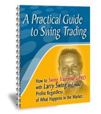 Pay for A Practical Guide to Swing Trading with FREE CHAPTERS