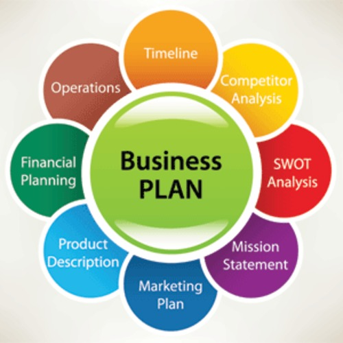 Pay for 250 Business Plans