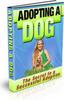 Thumbnail Adopting A Dog eBook