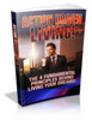 Thumbnail Action Driven Living eBook