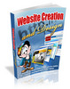 Thumbnail Website Creation and Design eBook