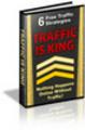 Thumbnail Traffic Is King eBook