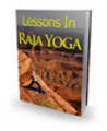 Thumbnail Lessons in Raja Yoga eBook