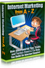 Thumbnail Internet Marketing From A to Z eBook