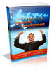 Thumbnail Internet Marketing Personal Development  eBook