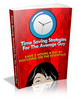 Thumbnail Time Saving Strategies For The Average Guy eBook