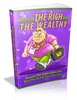 Thumbnail Rules Of The Rich And Wealthy eBook